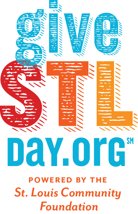 Give STL Day Logo