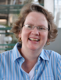 Mary Lou Green - Executive Director at Brightside St. Louis